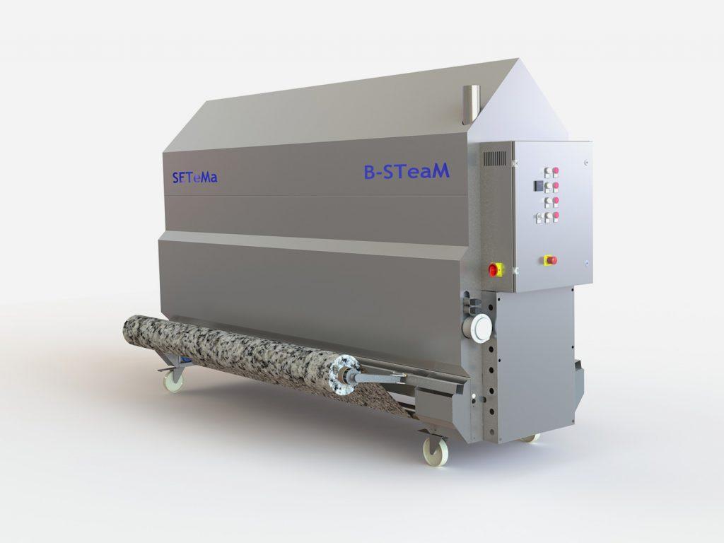 B-Steam